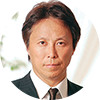 小林弘幸教授