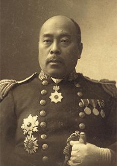高木兼寛先生